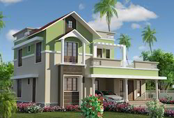 Banglow Residential Property