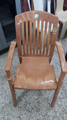 Arris Prestige Plastic Chair & Arris Prestige Plastic Chair