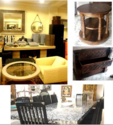 Luxurious Living Room Furniture