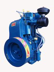 Air Cooled Diesel Engine RGL AC 008