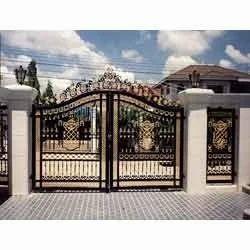 Attractive Designer Maharaja Gate