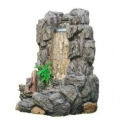 Fountain Waterfall In Thane Maharashtra Suppliers Dealers Retailers Of Fountain Waterfall