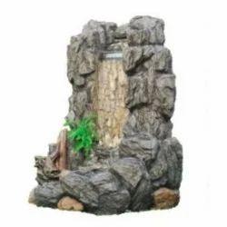Decorative FRP Waterfall