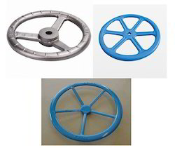 Hand Wheels