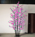 Flower LED Tree