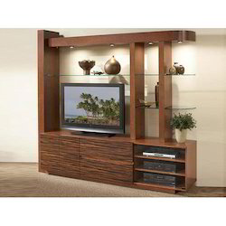 Tv Showcase At Rs 8000 Piece