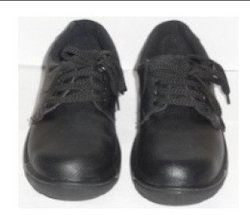 Metro Safety Shoes, SS-1605,Size 6 To 10