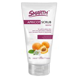 Smarth Apricot Scrub - Gentle