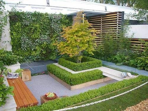 Merveilleux Terrace Garden Design