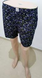 Knee Length Polyester Summer Collection Of Men''''S Boxers