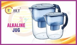 HLT Antioxidant Alkaline Water Jug
