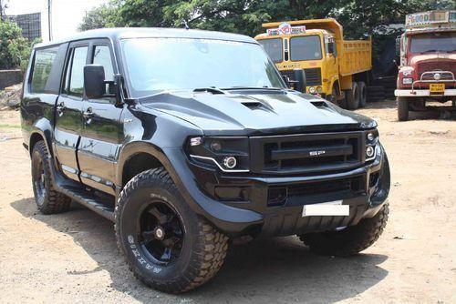 Sp Design Mumbai Manufacturer Of Automotive Design And Coach Building