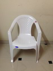 Virgin Plastic Leader Chairs
