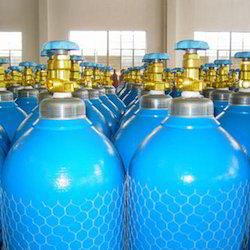 Deuterated Ammonia Gas