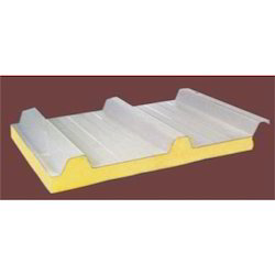 PUF Panels - PUF Insulated Panels Manufacturer from Greater
