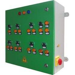 ETP/STP Control Panel