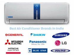 Air Conditioner Refrigerator Washing Machine Servicing