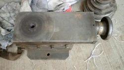 Lathe Machine Tools