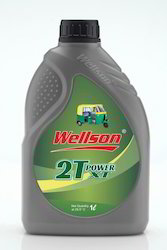 Wellson 2T Power Engine Oil