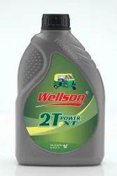 Wellson 2T Power Engine Oil