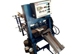 Fully Paper Plate Making Machine