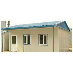 Prefabricated Shelter