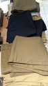 Man Trousers