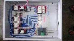 Induction Motor Starter Panel