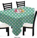 Geometrical Printed Kitchen Linen Set