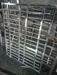 Stainless Steel Windows