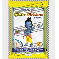 BOPP Rice Packaging Bag