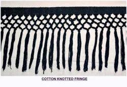 Knotted Fringe