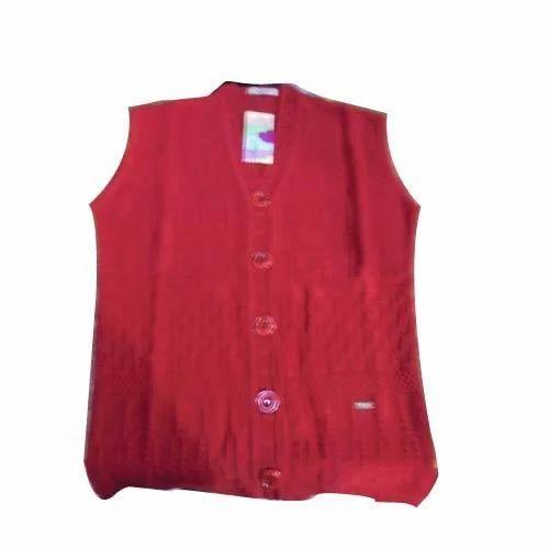 Ladies Half Sleeve Woolen Sweater