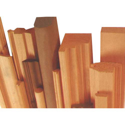 Wooden Moulding - Wooden Molding Latest Price, Manufacturers & Suppliers