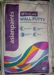White Asian Paints Wall Putty Rs 570 Bag M S Quality Building Material Id 18049665555