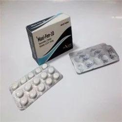 lopinavir and ritonavir combo