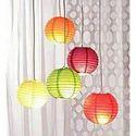 Decoration Paper Lamp