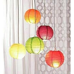 Decoration Paper Lamp
