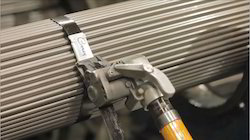 Automatic Bundling Systems For Steel Rerolling Mills