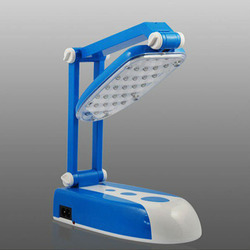 LED Foldable Rechargeable Torch