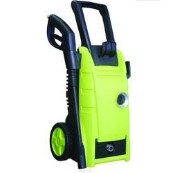 Semi Automatic High Pressure Washer