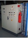 Micro Environment Fire Suppression System