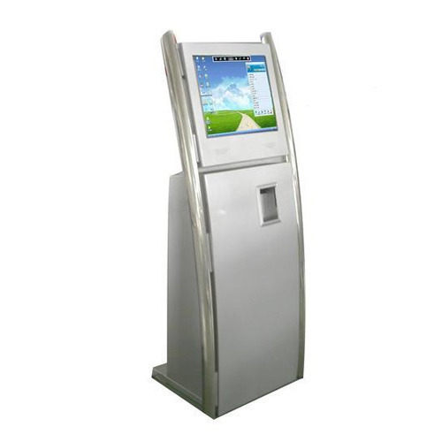 Print On Demand Kiosk