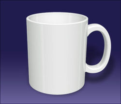 Sublimation Blank Coffee Mug