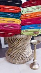 Maheshwari Handloom Silk Cotton Fabrics