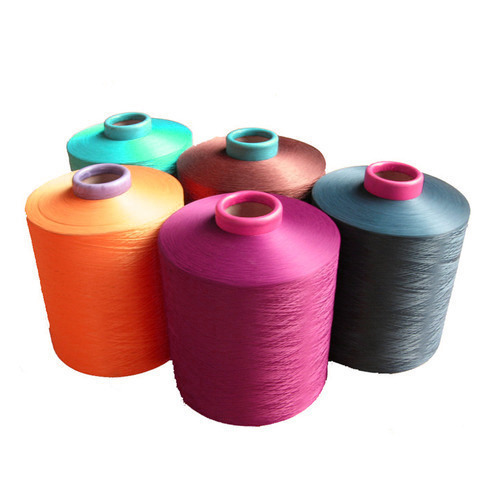 Synthetic Threads, For Knitting And Hand Knitting, | ID: 19646175833