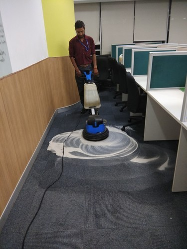 Multinational Companies Carpet Cleaning Service
