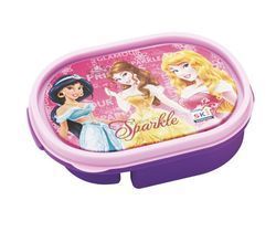Disney Picnic Small Deluxe Lunch Box