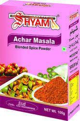 Achhar Masala Powder