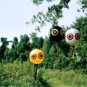 Scare Eye Balloons 3 Pack